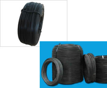 Black Iron Tying Wire
